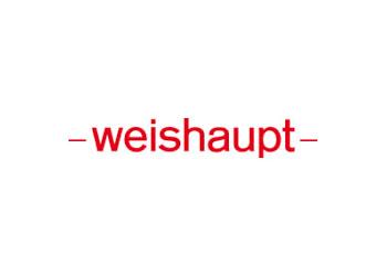 Logo Firma MAX WEISHAUPT GMBH Niederlassung Stuttgart in Esslingen am Neckar