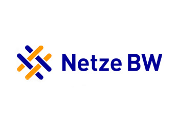 Logo Firma Netze BW GmbH in Esslingen am Neckar
